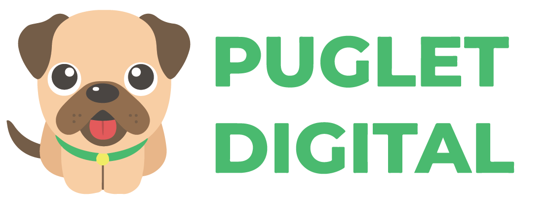 Puglet Digital