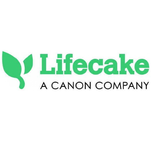 Lifecake by Canon